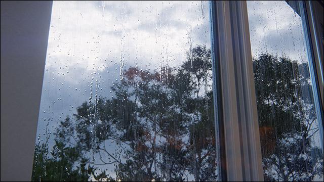 متریال شیشه بارانی در لومیون11
